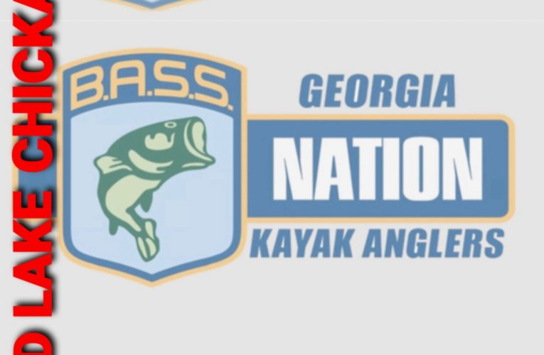 Tri-State BASS Nation Kayak Directors Set Up Fellowship Event