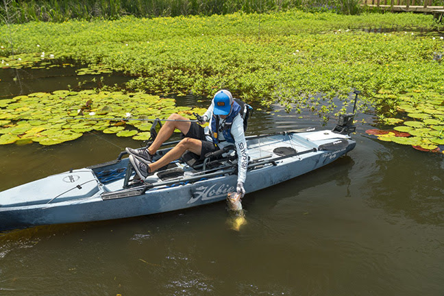 Mississippi River up next for the Bass Open Series