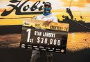 LAMBERT CAPTURES NATIONAL CROWN ON HOME WATERS AT HOBIE B.O.S. ANCHORED BY POWER-POLE TOURNAMENT OF CHAMPIONS